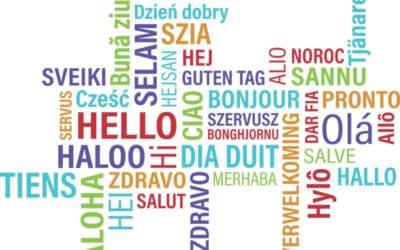 Mehrsprachigkeit Vertragsverwaltung
